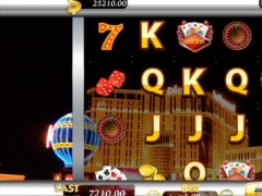 2015 A Advanced Casino Lucky Slots Game - FREE Vegas Spin & Win 1.0 Screenshot
