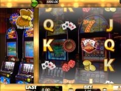 ``````` 2015 ``````` A Casino Slots Vegas - FREE Slots Game 1.0 Screenshot