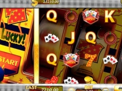 2015 A Xtreme Las Vegas Gambler Slots Game - FREE Slots Machine 1 Screenshot