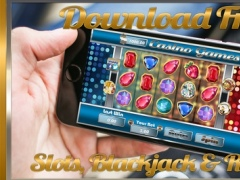 ```` 2015 ```` AAA Aawesome Diamond Jewery - Roulette, Slots & Blackjack! Jewery, Gold & Coin$! 1.0 Screenshot