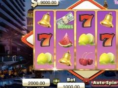 ````` 2015 ````` AAA Abu Dhabi Slots - Oasis Slot Game FREE 1.0 Screenshot