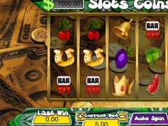 ```````````` 2015 ```````````` AAAA Slots Coins-Free Game Casino Slots 1.5 Screenshot