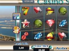 ```````2015 ```````Aace Dubai Royal Slots 1.0 Screenshot