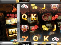 ((2015)) Absolute Classic Golden Slots – FREE Slots Game 1.0 Screenshot