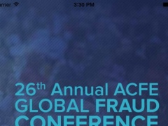 2015 ACFE Fraud Conference 1.0 Screenshot