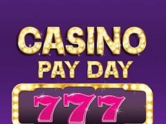 2015 Casino Pay Day Pro with Blackjack 1.0.1 Screenshot