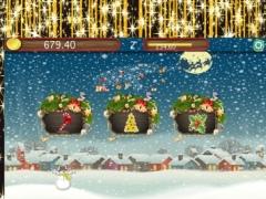 2015 Christmas Slots - Lucky FREE Vegas Casino Slot Machines Games 4.1 Screenshot
