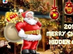 2015 Merry Christmas Hidden Object 1.0 Screenshot