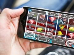 `````` 2015 `````` The American Casino 1.0 Screenshot