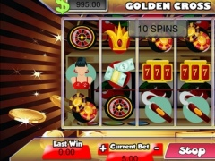 2016 777 ASTUTO CASINO 1.0 Screenshot