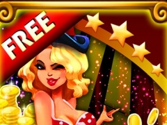 ```2016```777 Las Vegas Golden Slots HD! 1.0 Screenshot