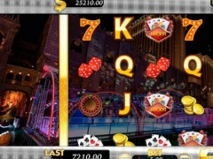 ````` 2016 ````` - A Avalon Las Vegas Casino SLOTS - FREE Slots Game 1.0 Screenshot
