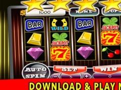 2016 A Big Amazing Machine Lucky Game - FREE Slots Machine 1.0 Screenshot