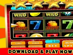 2016 A Big Super Angels Lucky Slots Game - FREE Spin and Win Old Casino Slots 1.1 Screenshot