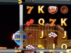 2016 A Casino Houseful Jackpot Game 1.0 Screenshot