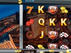 2016 A Casino Master Gambler Slots Machine - FREE Classic Slots 1.0 Screenshot