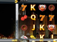 2016 A Casino Master Slots Machine - FREE Casino Slots 1.0 Screenshot