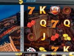 2016 A Casino On The Seabed - FREE Slots Machine 1.0 Screenshot