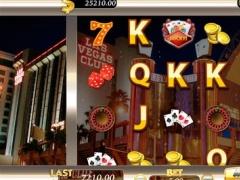 2016 A Casino Royale Gambler Slots Game - FREE Cla 1.0 Screenshot