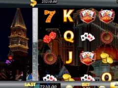 2016 A Extreme Casino Zeus Royale Gambler Slots Game - FREE Slots Game 1.0 Screenshot