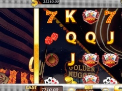2016 A Extreme Golden Casino Gambler Slots Game - FREE Slots Game 1.0 Screenshot