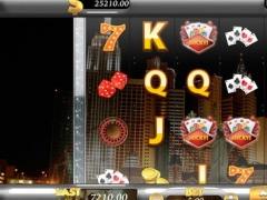 2016 A Fantasy Cassino Heaven Gambler Slots Game - 1.0 Screenshot