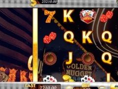 2016 A Pharaoh Golden Lucky Slots Game - FREE Casino Slots 1.0 Screenshot
