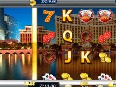 2016 A Wizard Casino FUN Gambler Slots Game - FREE Casino Slots 1.0 Screenshot