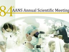2016 AANS Annual Meeting 6.10.0.0 Screenshot