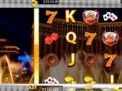 2016 Advanced Casino Royal Gambler Slots Deluxe - FREE Casino Slots 1.0 Screenshot