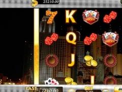 2016 Advanced Casino Royale Slots Game - FREE Slot 1.0 Screenshot