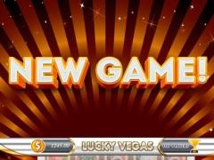 2016 Advanced Jackpot Palace Of Vegas - Pro Slots Game Edition 3.0 Screenshot
