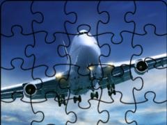 2016 Airplane Jigsaw Puzzles 1.0 Screenshot