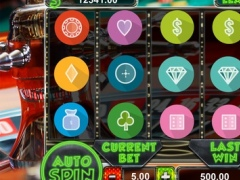 2016 All Jackpot Super Party Slots Game - FREE Vegas Spin & Win 1.0 Screenshot
