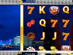 2016 - Avalon 777 Lucky Las Vegas - FREE SLOTS 1.0 Screenshot