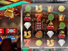 2016 Beach Slots Vegas World Casino Game 1.0 Screenshot