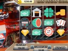 2016 Best Wizard of Vegas Slots - Magic Slots Casino 1.0 Screenshot