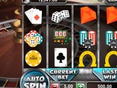 2016 Casino Free Slots Exclusive - Caezar Special Edition 2.0 Screenshot