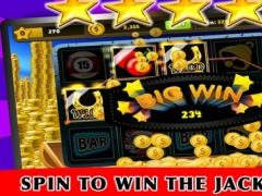 2016 Craze Texas Gambler Slots Game - FREE Casino Slots 1.0 Screenshot
