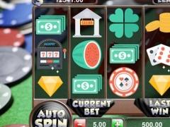 2016 Crazy Casino Atlantis Slots - Classic Vegas Casino 2.0 Screenshot