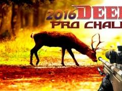 2016 Deer Hunt Pro Challenge Pro 1.0 Screenshot