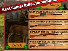 2016 Deer Hunting Times: Big Buck Hunter Island PRO 1.0 Screenshot