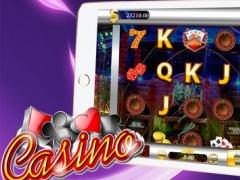 2016 GM Fortune World Gambler Casino Vegas Slots - FREE Classic Slots 1.0 Screenshot