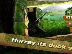 2016 Great Duck Hunting Shooting Calls Of Sniper 1.0 Screenshot