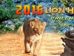 2016 Lion Hunter Pro Challenge Pro 1.0 Screenshot