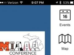 2016 MIAAA Conference 5.53.0 Screenshot