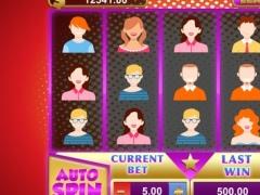 2016 Multi Reel Casino Fury - Free Slot Machines Casino 2.0 Screenshot