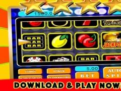 2016 Slots Hot Party: Free Casino Slot Machines 1.0 Screenshot