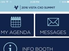 2016 Vista CXO Summit 1.0 Screenshot