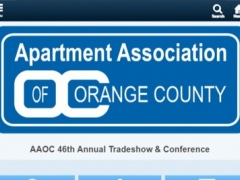 2017 AAOC Trade Show 1.0 Screenshot